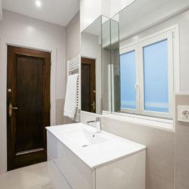 Reforma de baño Donostia - San Sebastian Zubieta03
