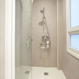 Reforma de baño Donostia - San Sebastian Zubieta04