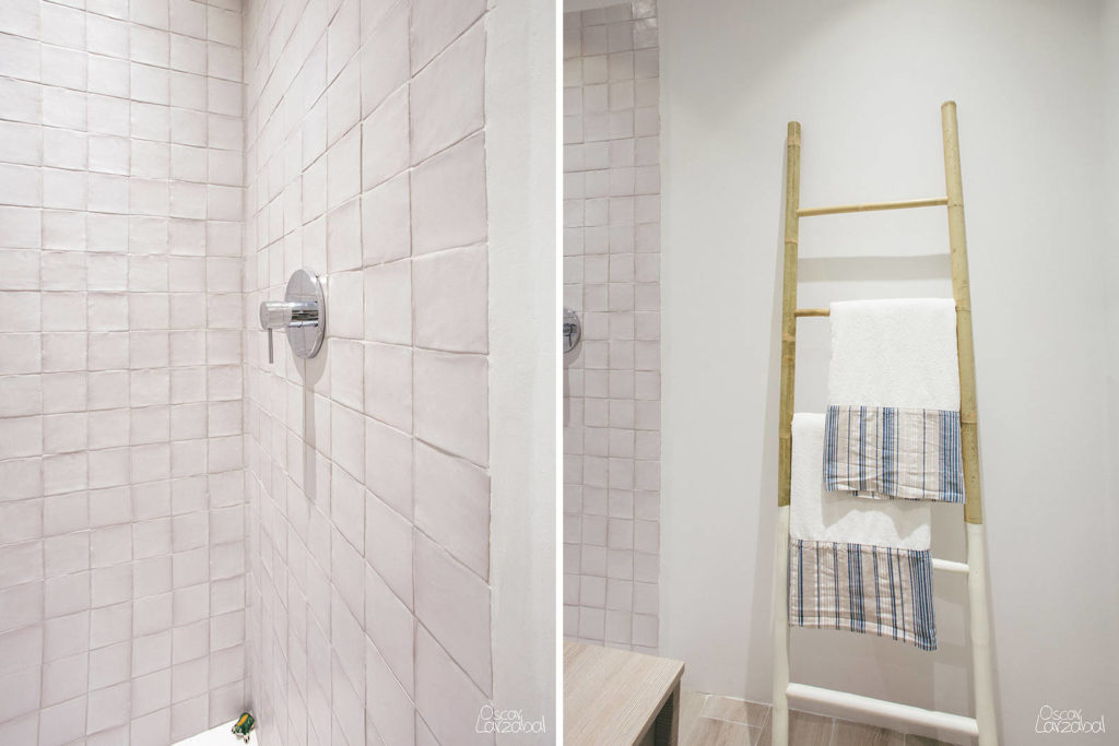 Reforma piso centro Donostia San Sebatian 018 Reforma Baño detalle