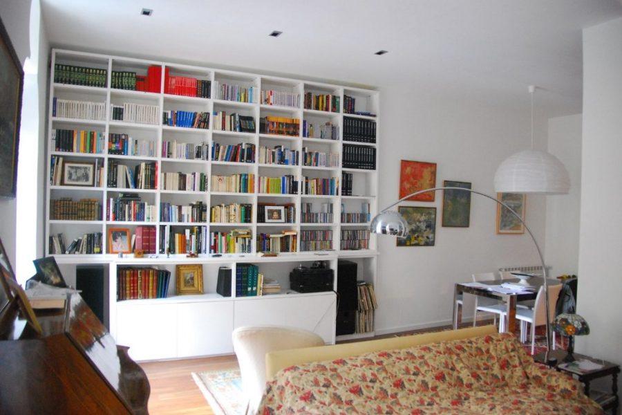 Reforma vivienda en Donostia San Sebastián – Gros