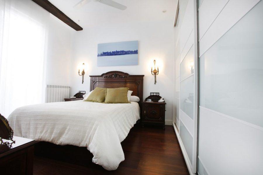 Reforma vivienda en Donostia – San Sebastián, Gros