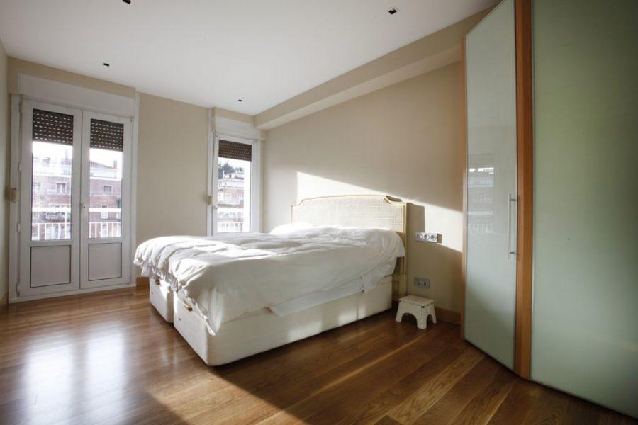 Reforma vivienda en Donostia – San Sebastián, Amara