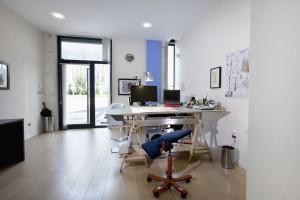 Ingenieria de obras donosti oficina donostia interior