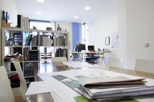 Ingenieria de obras donosti oficina donostia interior 2